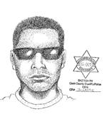 Joliet area rape fugitive