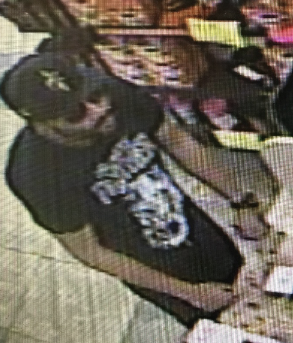 Naperville Crimestoppers Offering up to a $1,000.00 Reward For Credit Card Fraud