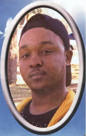 Seeking Information in the Shooting and Death of Jakias Holman