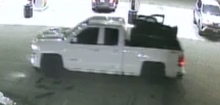 Crest Hill Police Department seeking information on Arson of Vehicle