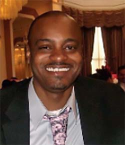 Seeking Information on The Homicide of Aaron Harris